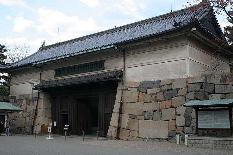 Main Gate (reconstructed)[2/22]